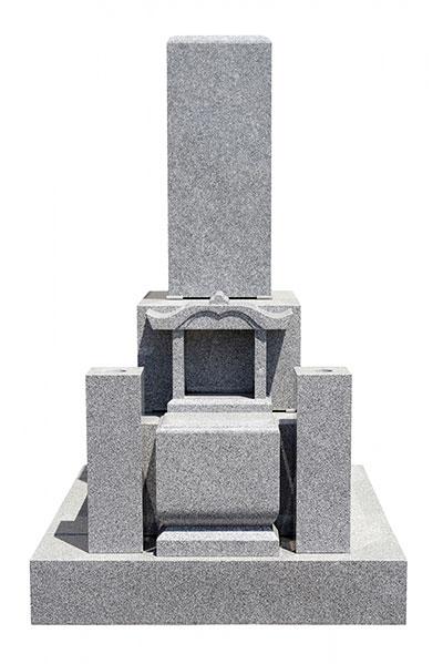 墓石・燈籠建込